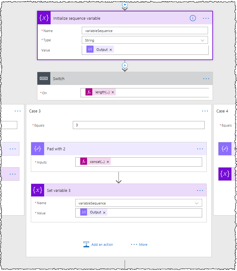 Automatic document numbering using Microsoft Flow – buildbod com